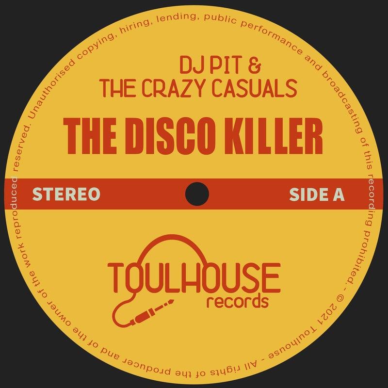 The Disco Killer