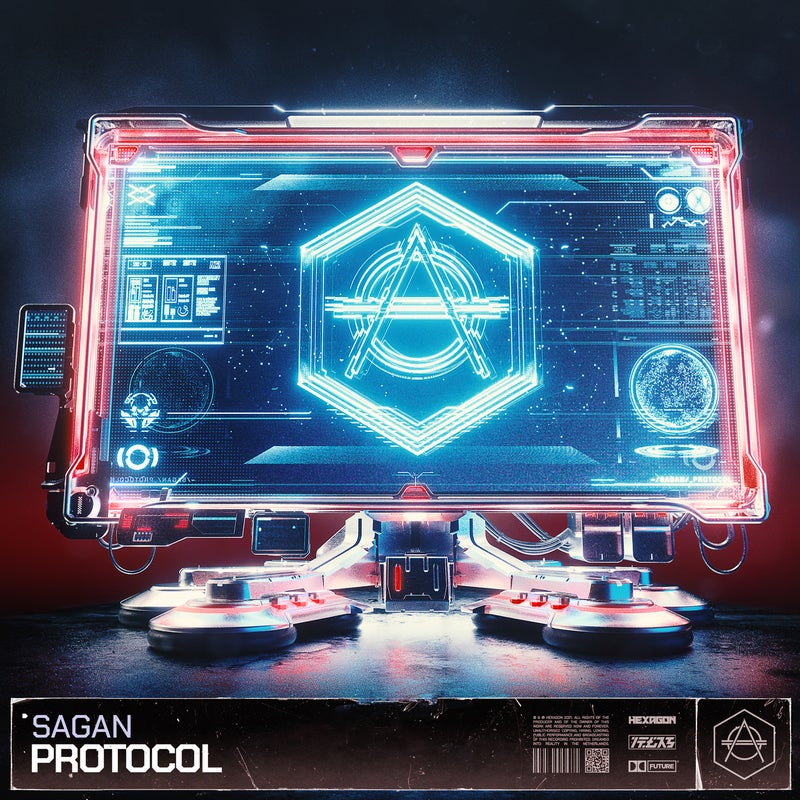 Protocol - Extended Mix