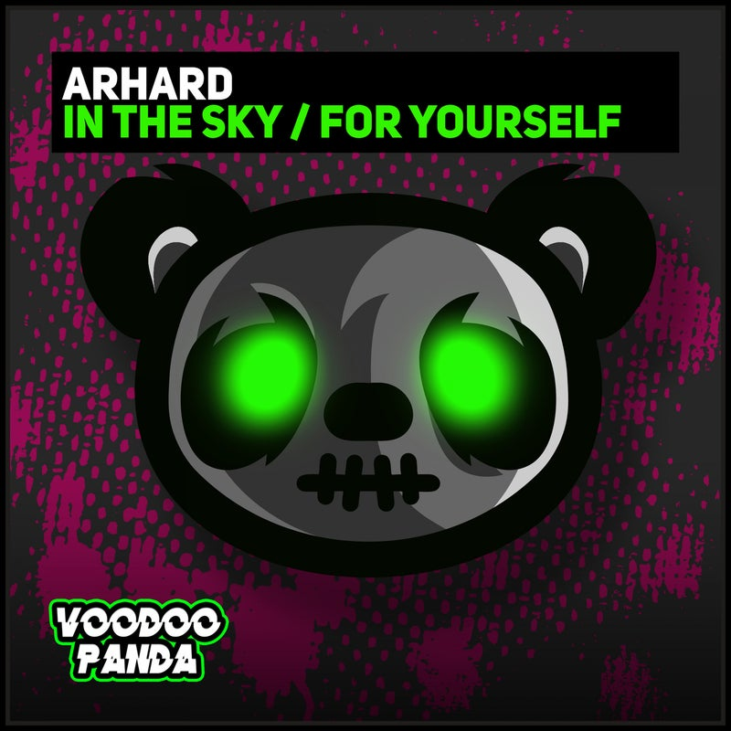 In The Sky / For Yourself