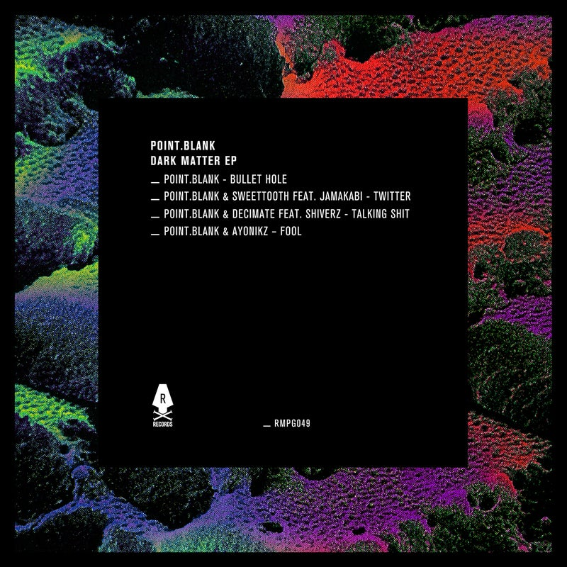 Dark Matter EP