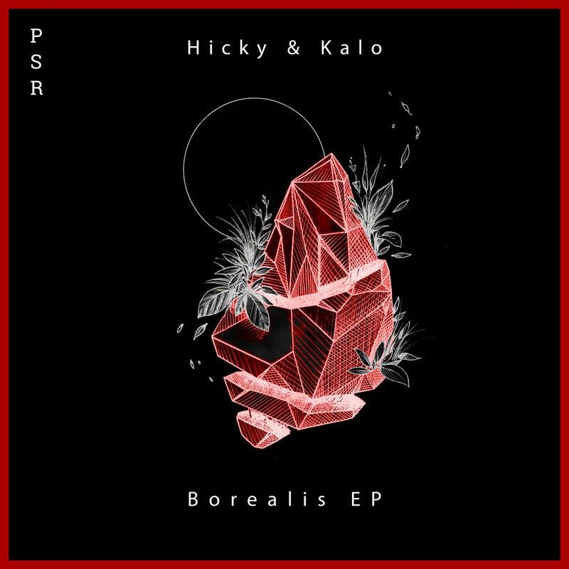 Borealis EP