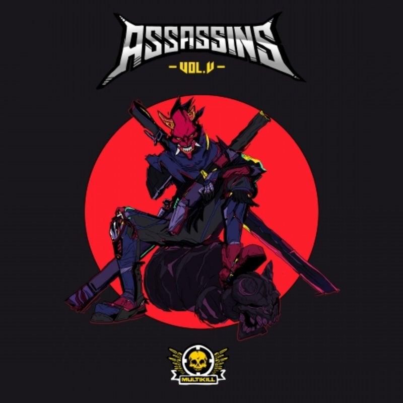 Assassins Vol. 5