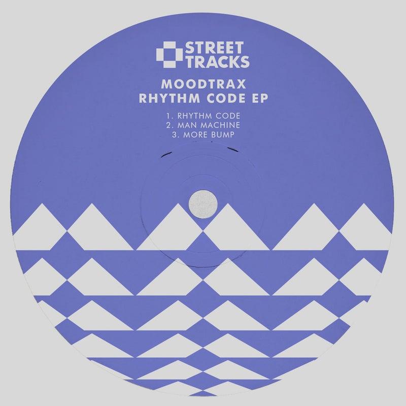 Rhythm Code EP