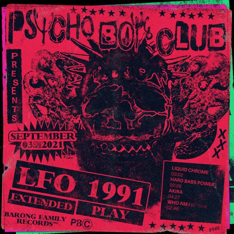 LFO 1991