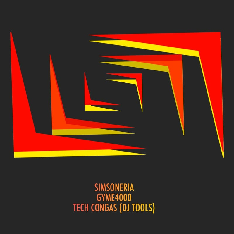 Tech Congas (DJ Tools)