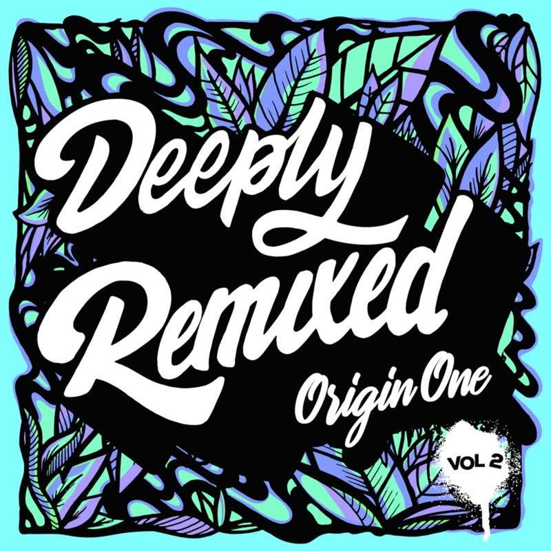 Deeply Remixed, Vol. 2