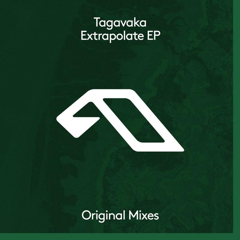 Extrapolate EP