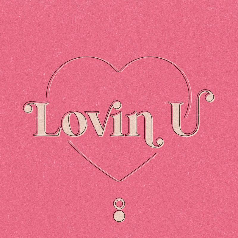 LOVIN U
