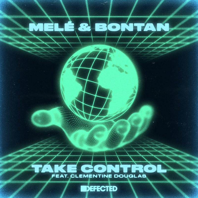 Take Control - Extended Mix
