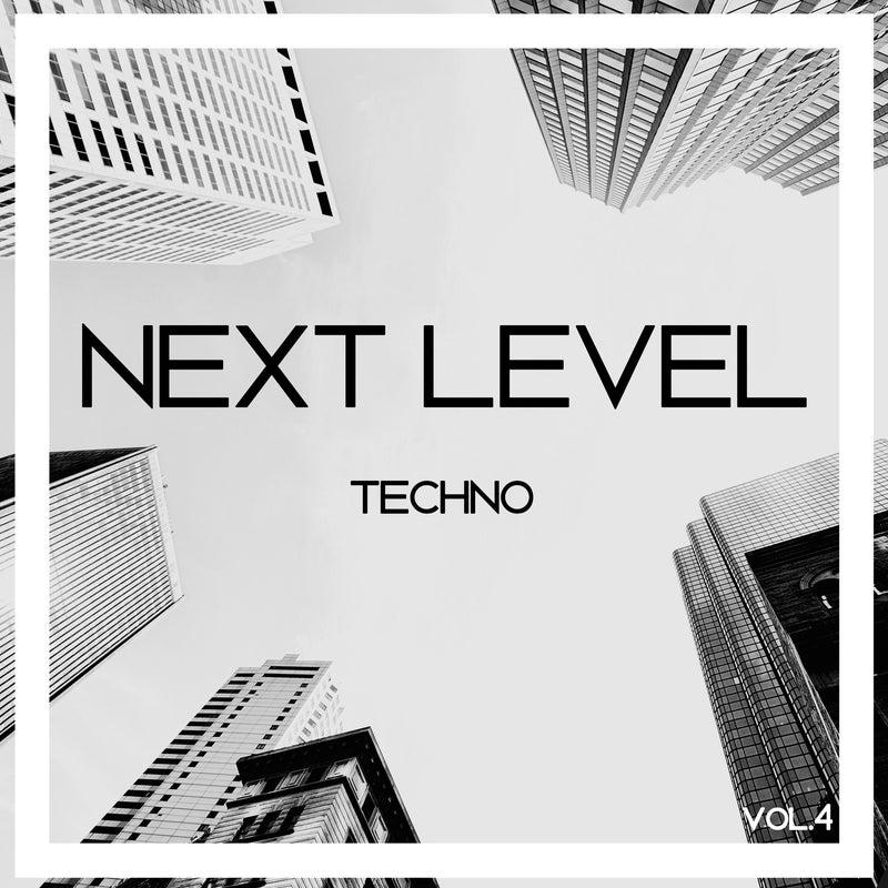 Next Level Techno, Vol. 4