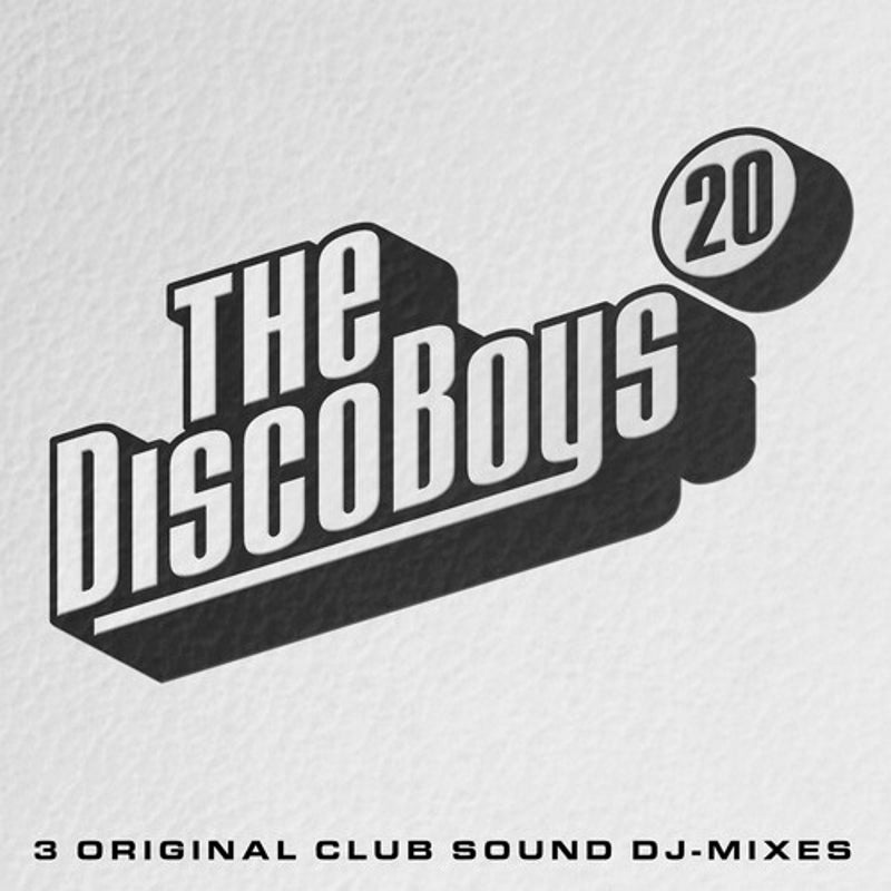 The Disco Boys Vol. 20