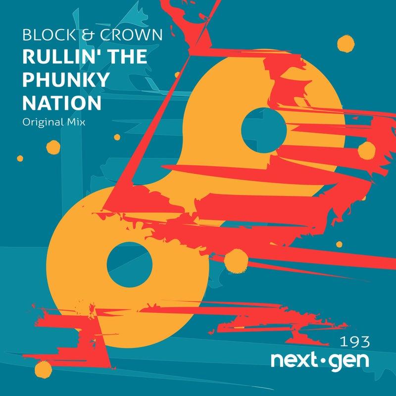 Rullin' The Phunky Nation