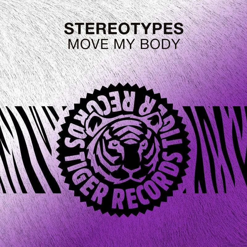 Move My Body