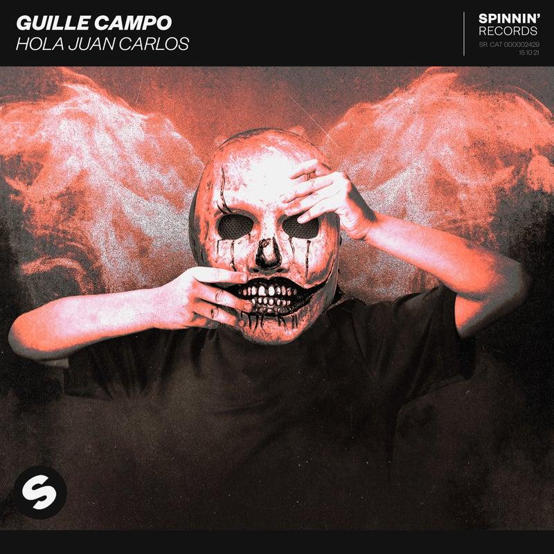 Hola Juan Carlos (Extended Mix)