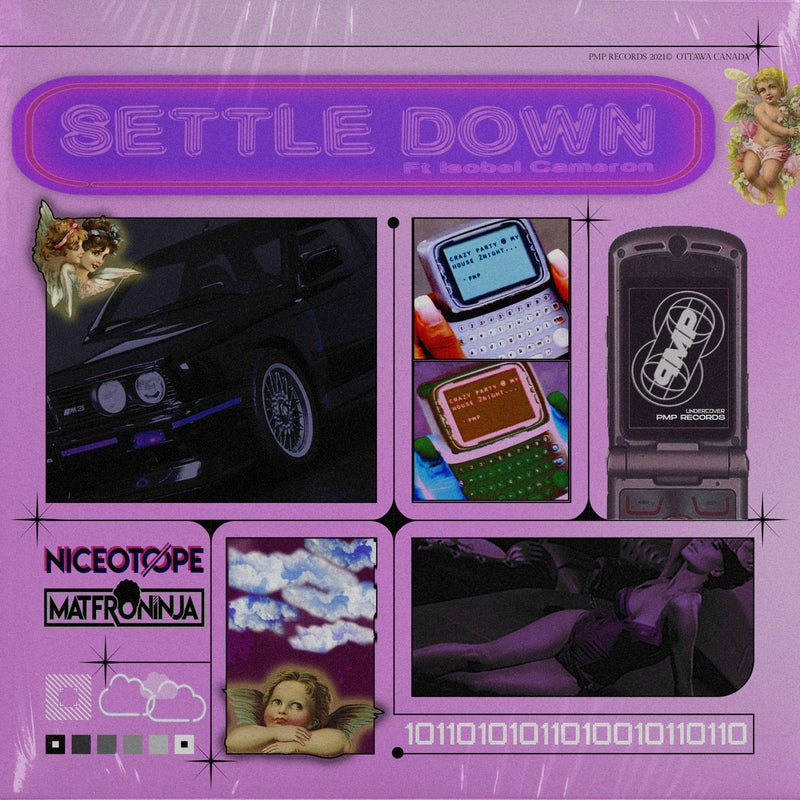Settle Down (feat. Isobel Cameron)