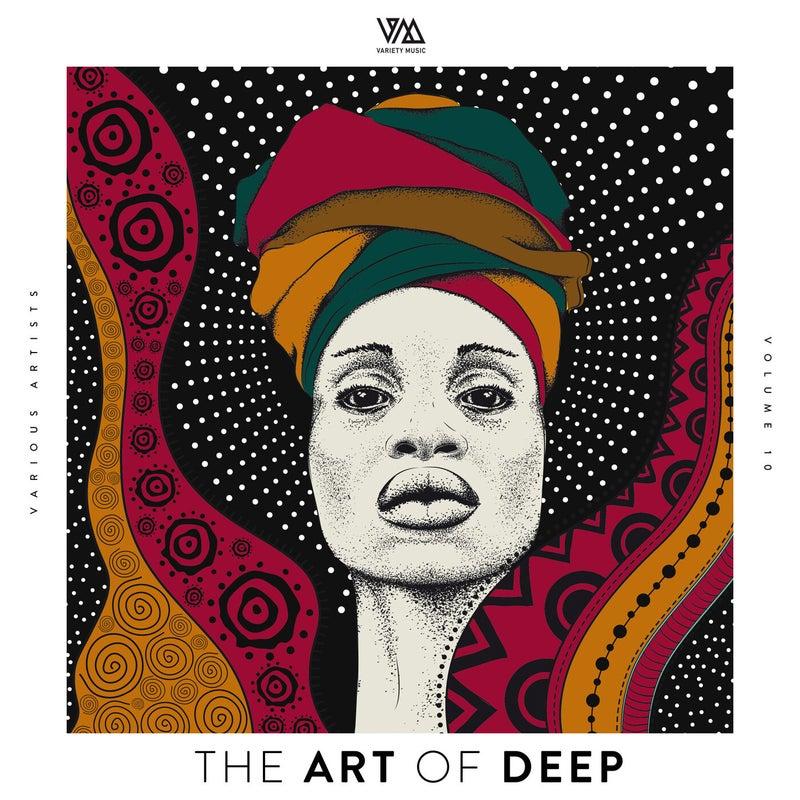 The Art Of Deep Vol. 10