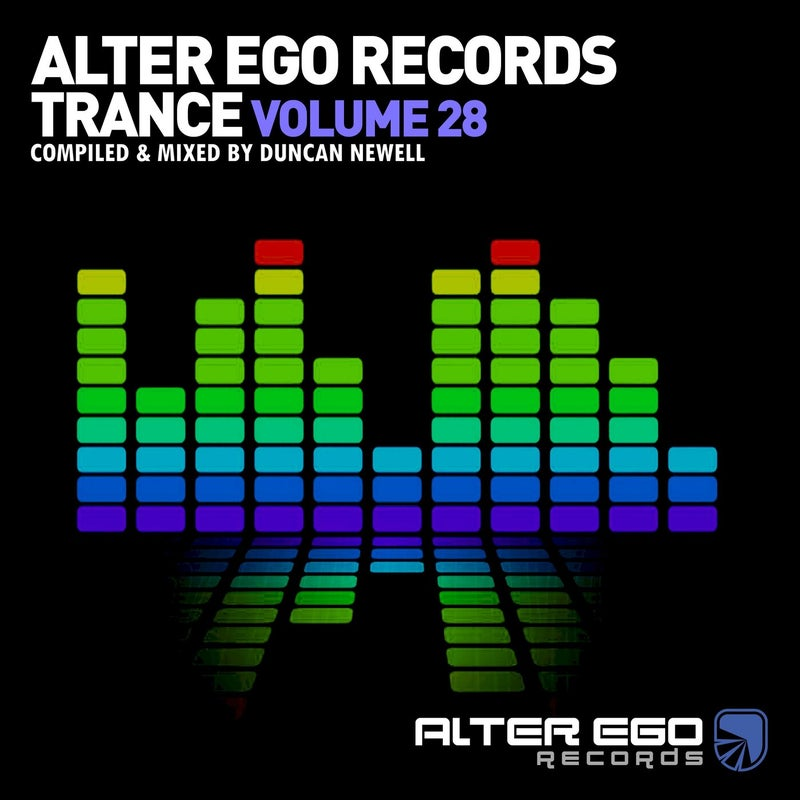 Alter Ego Trance, Vol. 28: Mixed By Duncan Newell