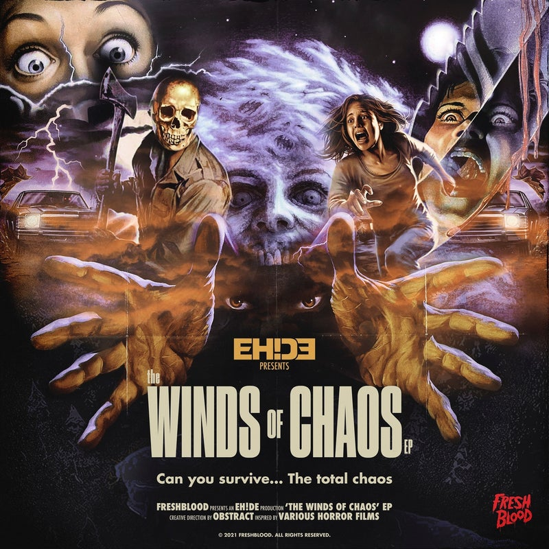 The winds of chaos