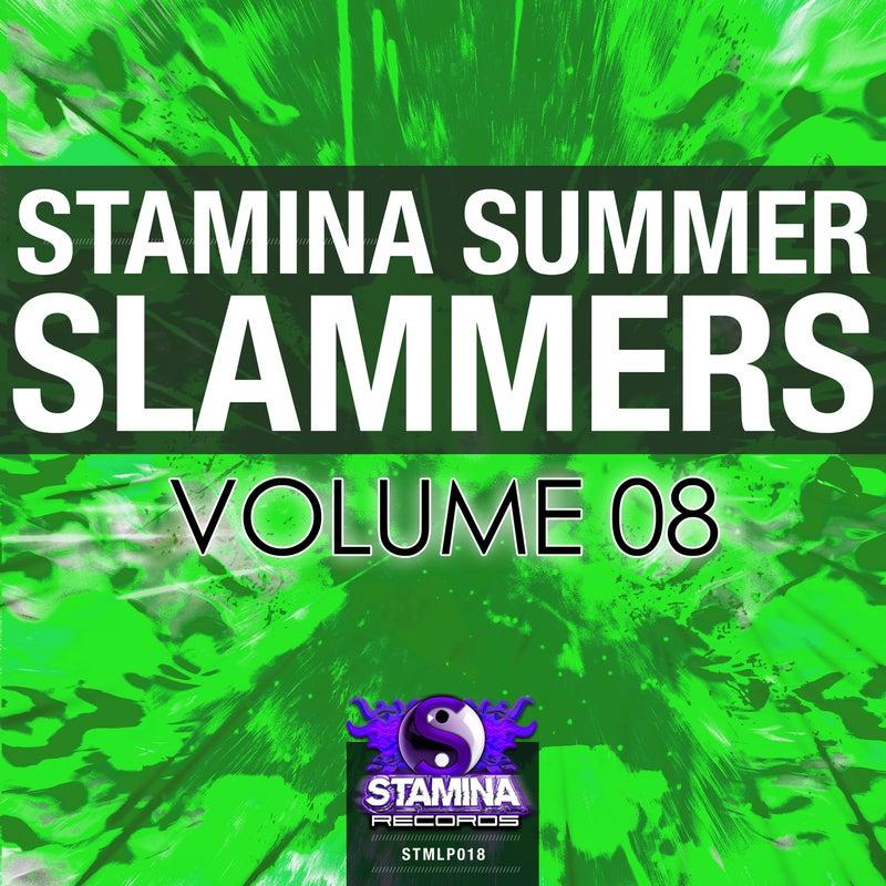 Stamina Summer Slammers, Vol. 8
