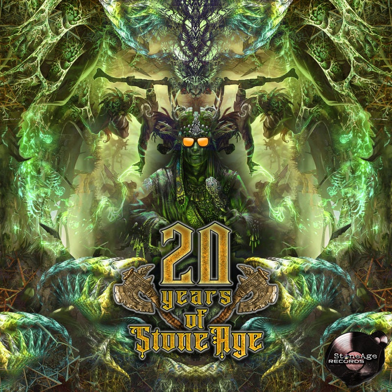 20 Years of StoneAge