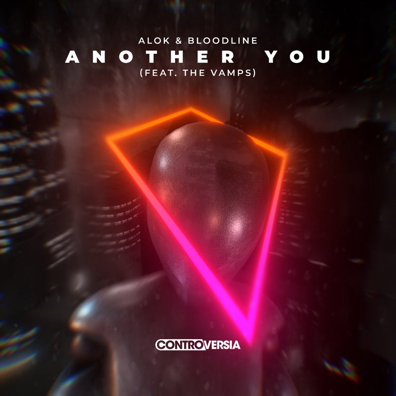Another You (feat. The Vamps) [Extended Mix]