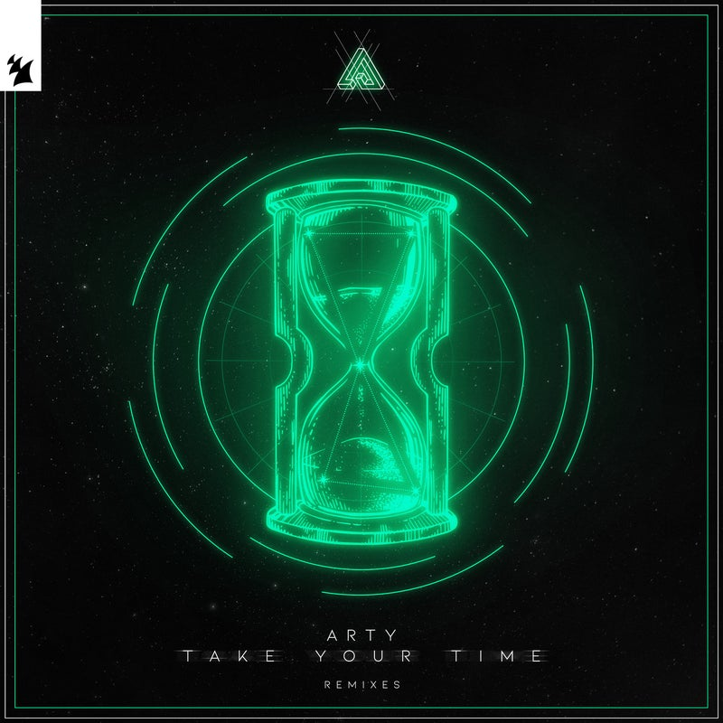 Take Your Time - Remixes
