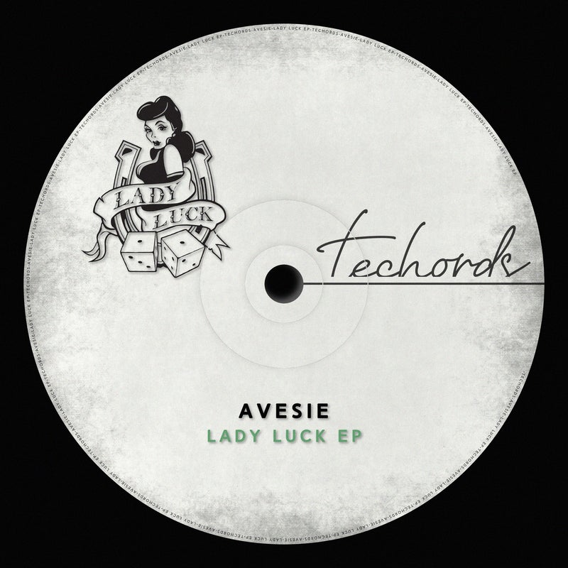 Lady Luck EP