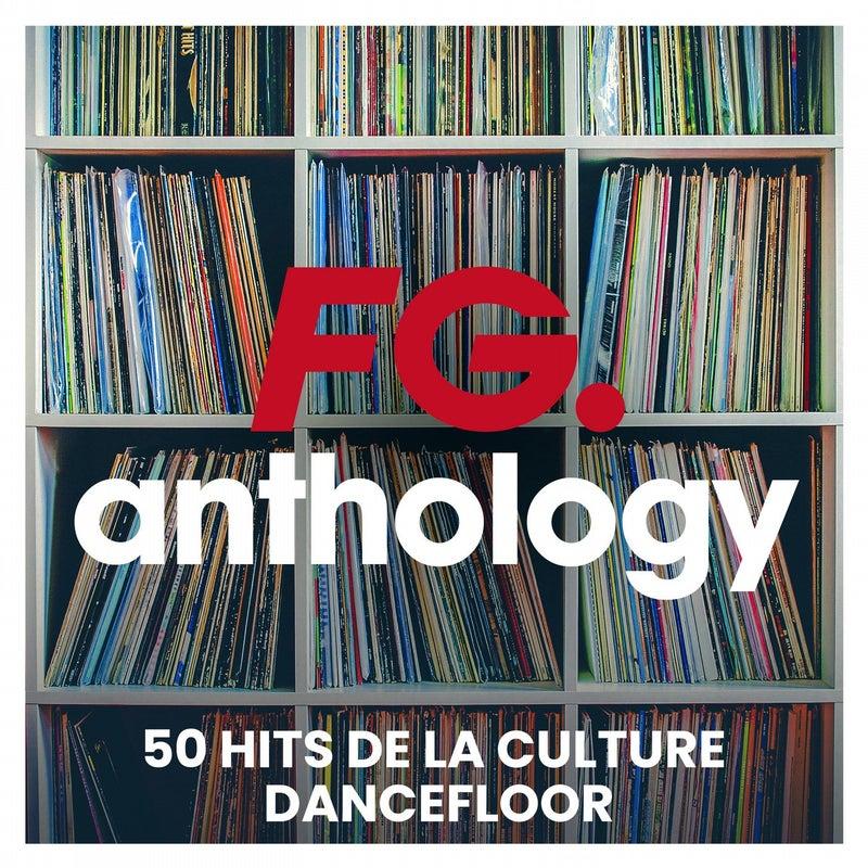 FG Anthology : 50 hits de la culture dancefloor