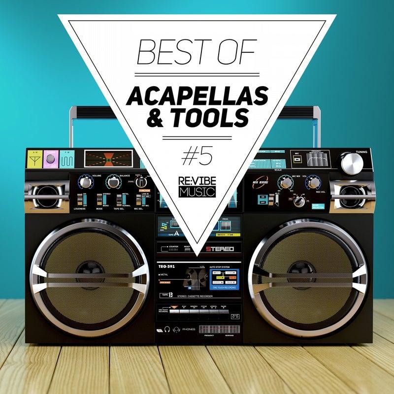Best of Acapellas & Tools, Vol. 5