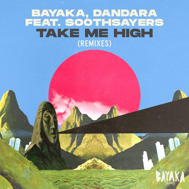 Take Me High Remixes