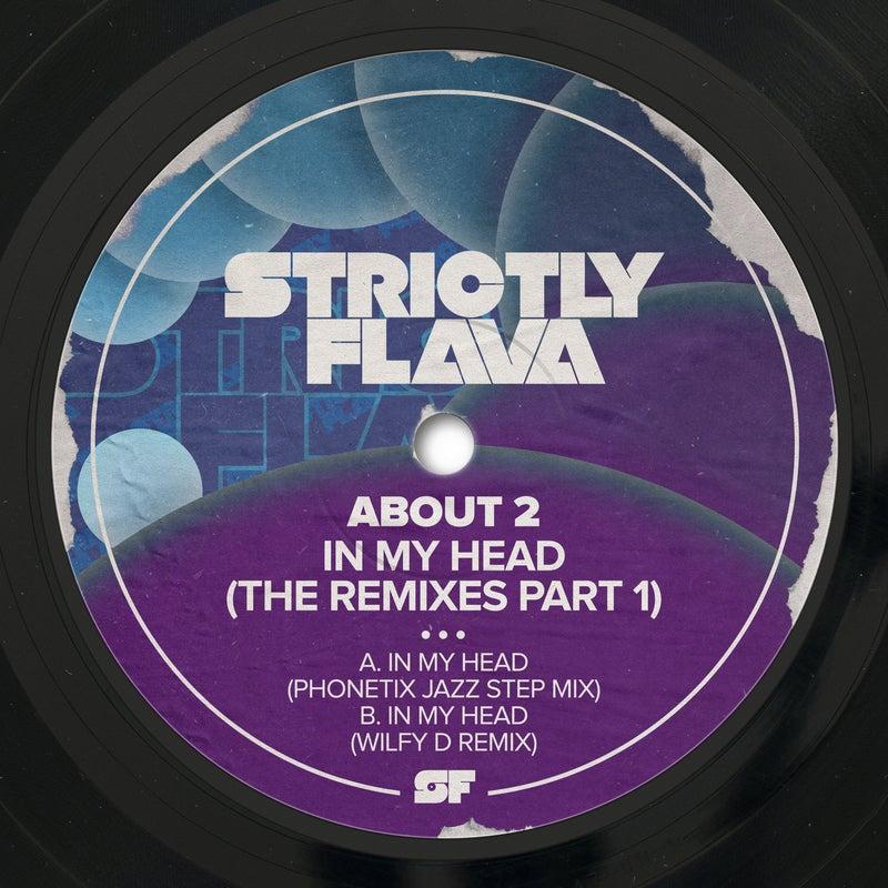In My Head (The Remixes, Pt. 1)