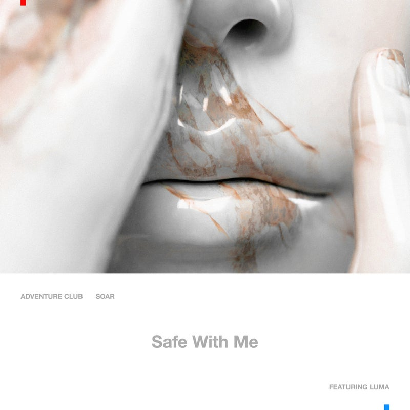 Safe With Me - Extended Mix