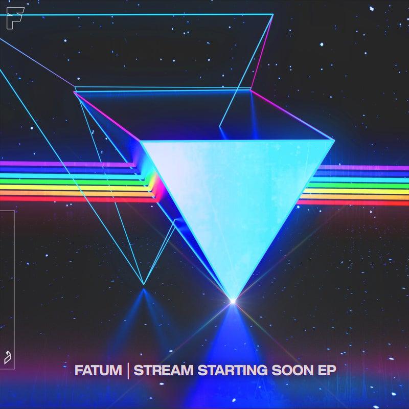 Stream Starting Soon EP