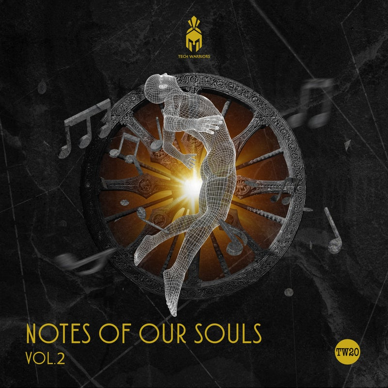 Notes of Our Souls