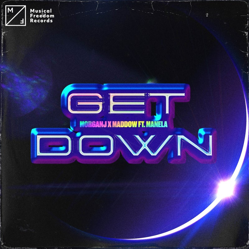 Get Down (feat. Manela) [Extended Mix]