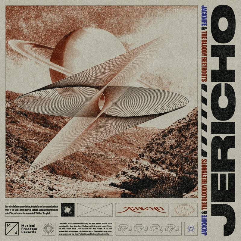 Jericho (Extended Mix)