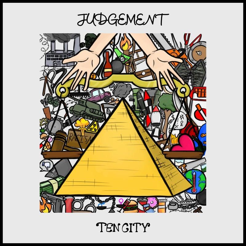 Judgement - Extended Version