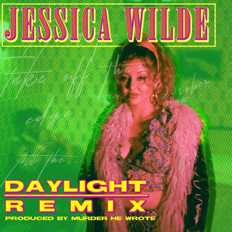 Daylight (Murder He Wrote Remix)