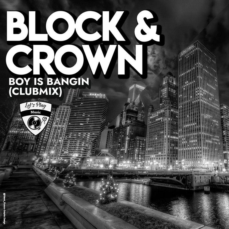 Boy Is Bangin (Club Mix)