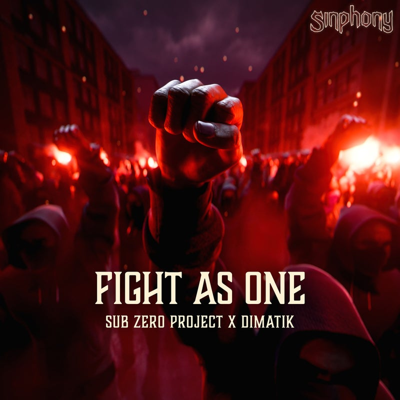 Fight As One (Extended Mix)
