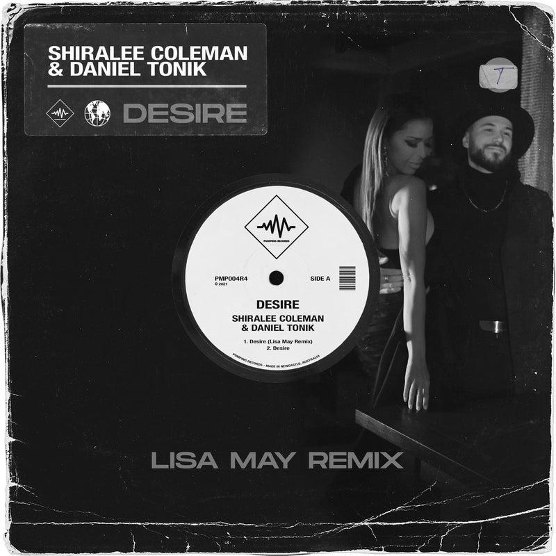Desire (Lisa May Remix)