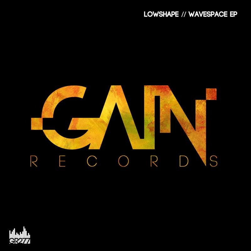 Wavespace EP