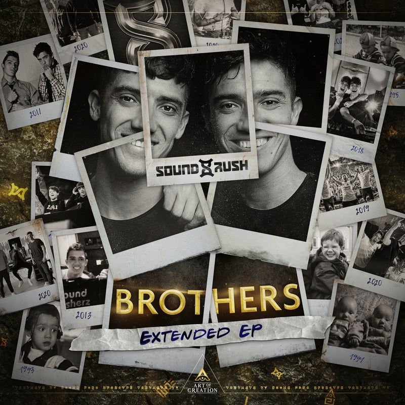 Brothers EP