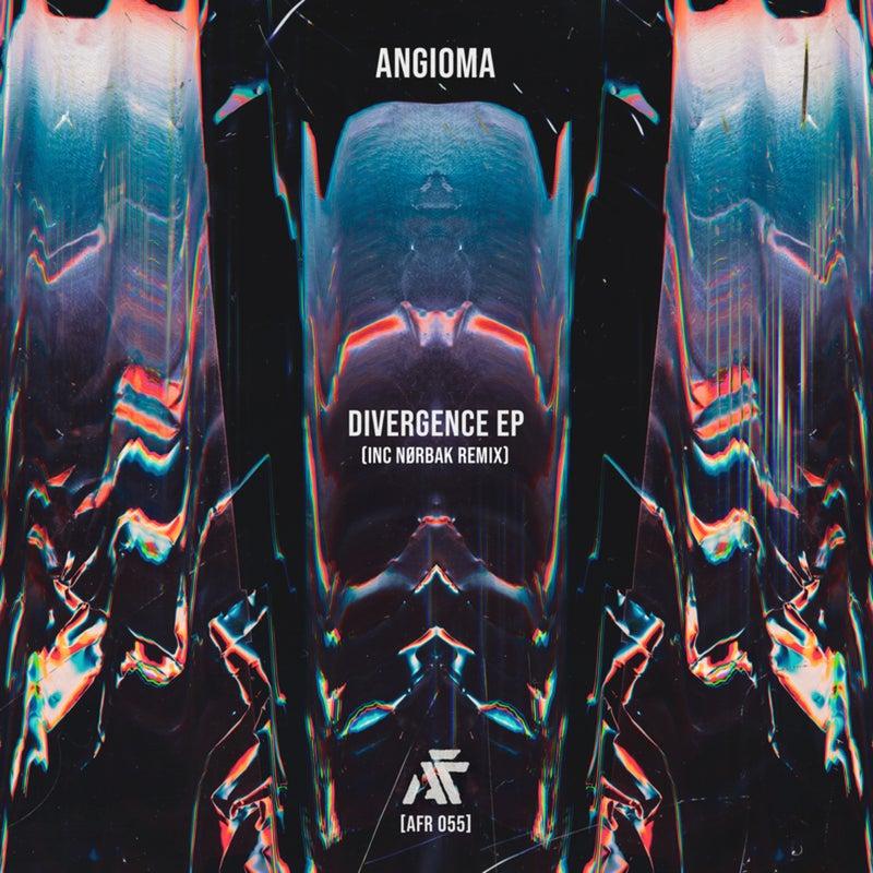 Divergence EP (Inc Nrbak Remix)