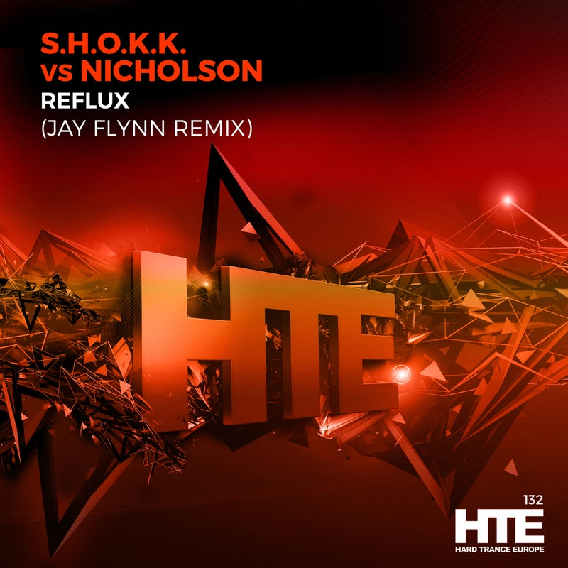 Reflux - Jay Flynn Remix