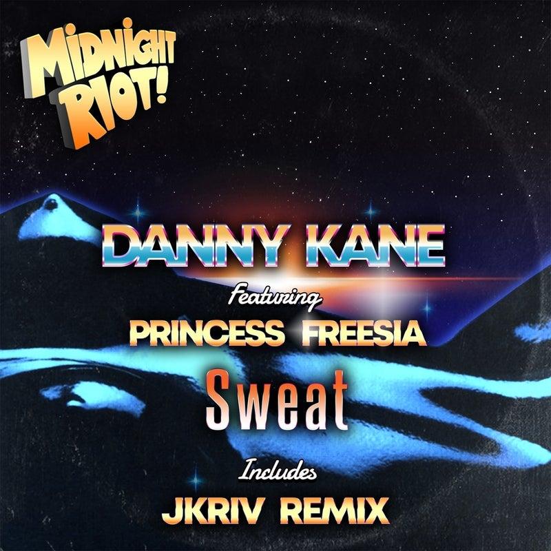 Sweat (feat. Princess Freesia)