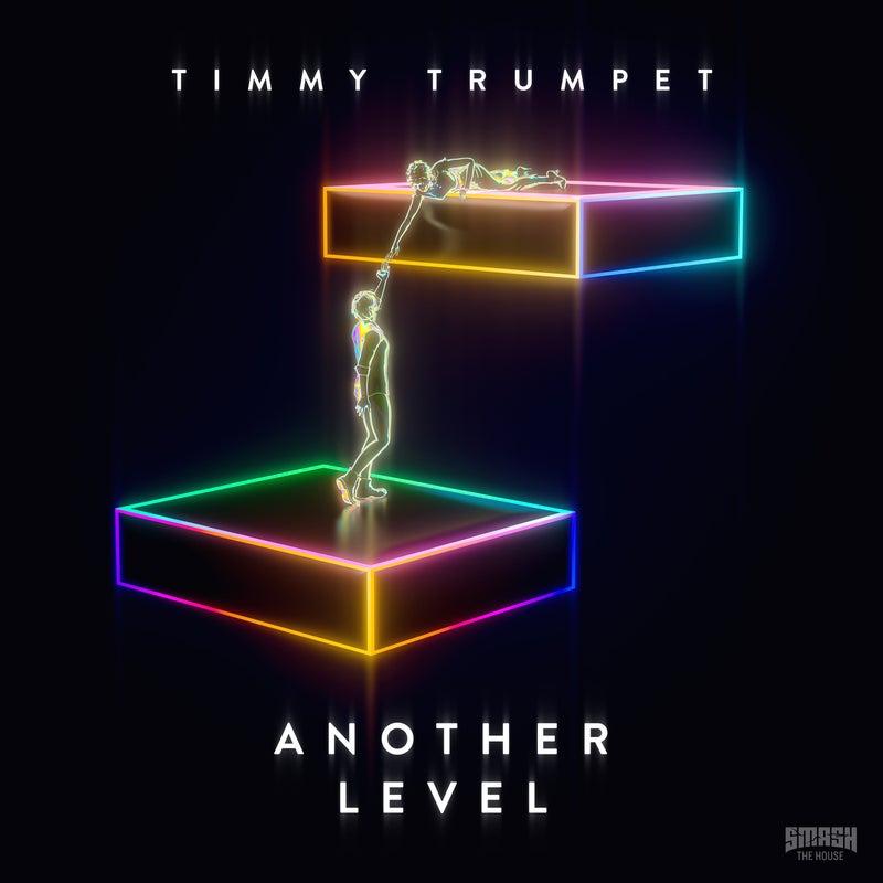 Another Level (ft. Lovespeake) (Extended Mix)