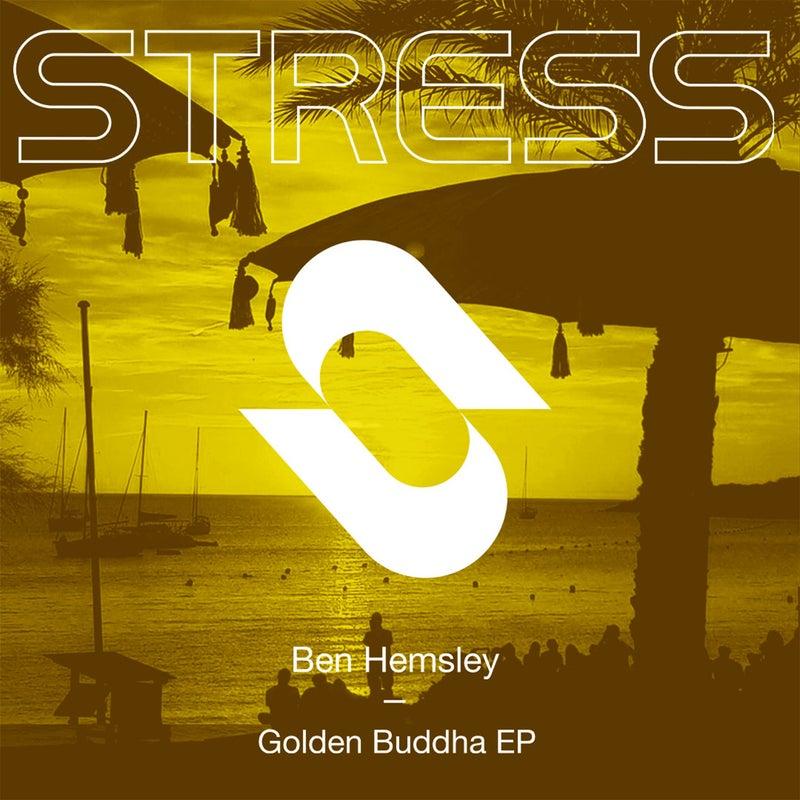 Golden Buddha EP (Extended Mixes)