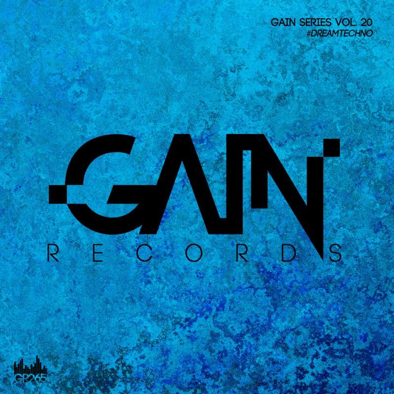 Gain Series Vol. 20
