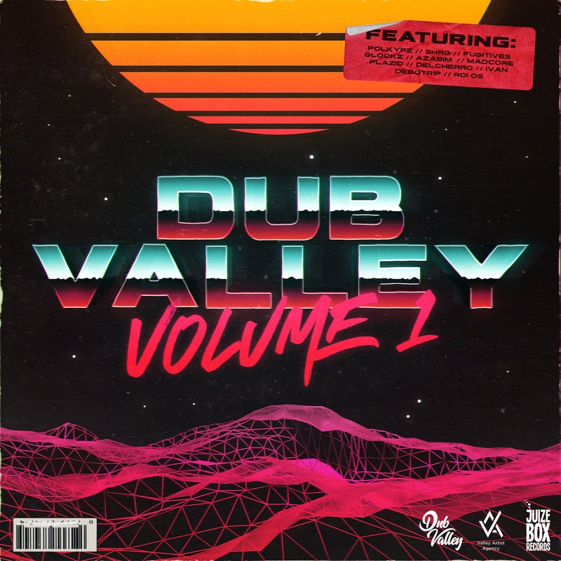 Dub Valley, Vol. 1